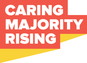 Caring Majority Rising