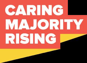 Caring Majority Rising